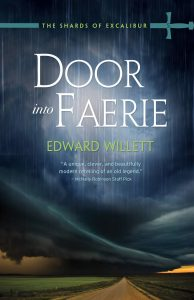 Door Into Faerie cover