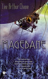 Magebane Actual Cover