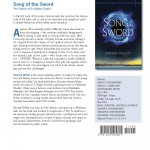 Song of the Sword Coteau Spring 2014 catalogue page
