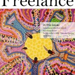 February March 2014 Freelance column