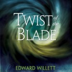 Twist fo the Blade Cover