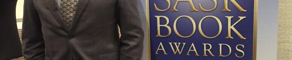 Book Awards 2015