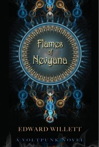 2016-05-30 FLAMES OF NEVYANA COVER